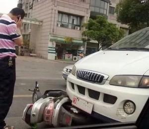 普通车与军车交通事故处理指南